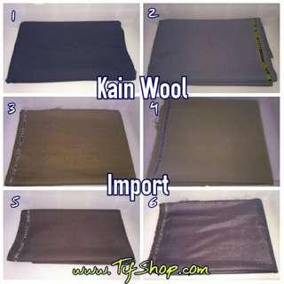 Kain Wool Import italy