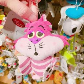 妙妙貓新品吊飾