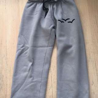 Lazy Pants Grey Size Small