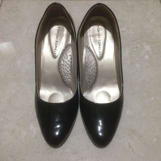 Yongki Komaladi Heels Black (5cm)