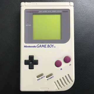Original Game Boy
