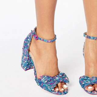 ASOS platform Shoes Brand New