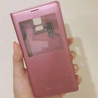 三星S5原廠手機殼