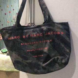 Grey&Black Bag by Marc Jacobs