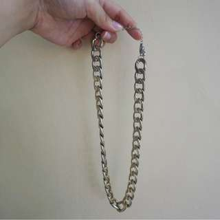H&M Gold Chain Neckleace