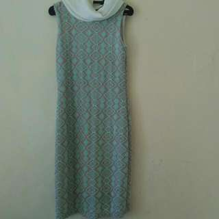 Dress Camomille
