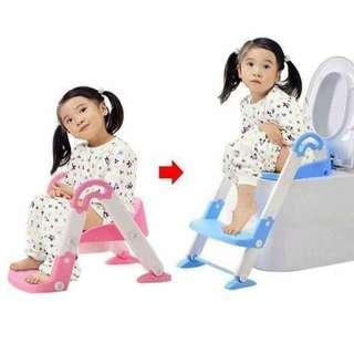 Potty Trainer 2 Way