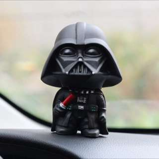 Star Wars Toy For Car Display