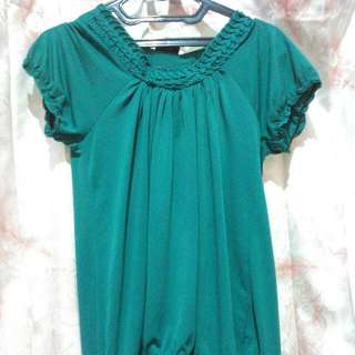 Blouse Tosca Easy 5