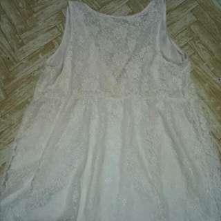 Blouse (Off-White)