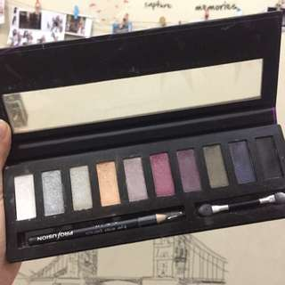Profusion Eyeshadow Smoky Ori