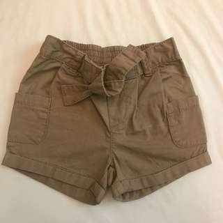 WTS: Old Navy Baby Girl Shorts (18-24mths)