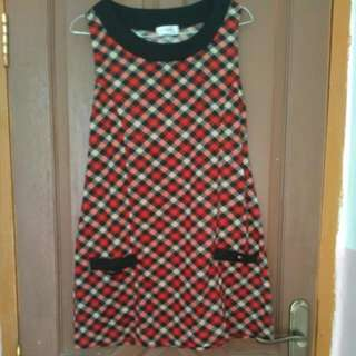 Givors Dress
