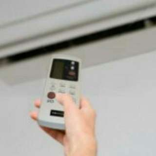 Air Con Servicing And Repair