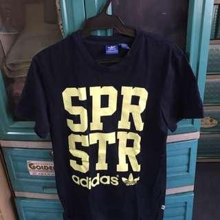 Original Adidas shirt