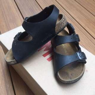 勃肯 Birken 童 涼鞋