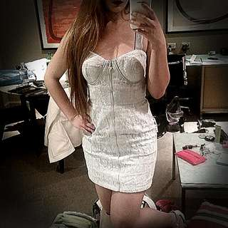Size 8 Lipsy Dress
