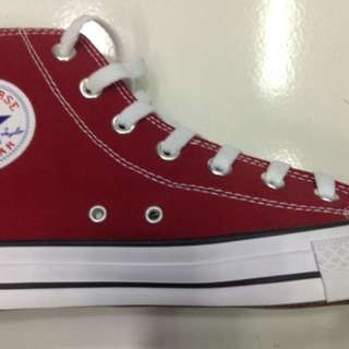 Converse 100% made in USA