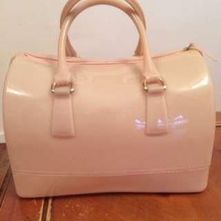Furla Jelly Handbag