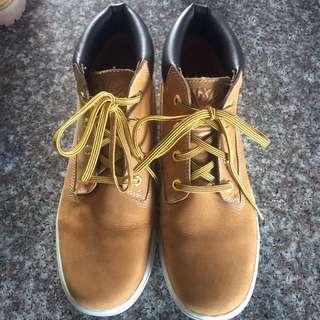 Timberland Mens Adventure Cupsole Chukka Shoes