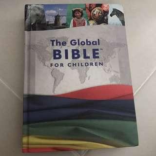 Global Bible For Children