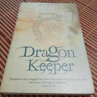 Dragon Keeper By Carole Wilkinson