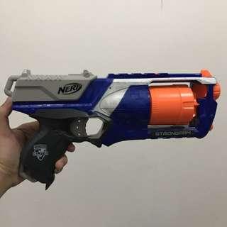 Nerf Strongarm N-srike Elite