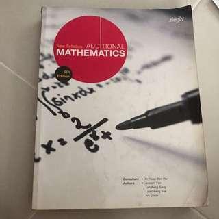 Shinglee A Maths