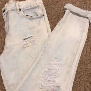 RUSTY BRANDED - Boyfriend Jeans 💖