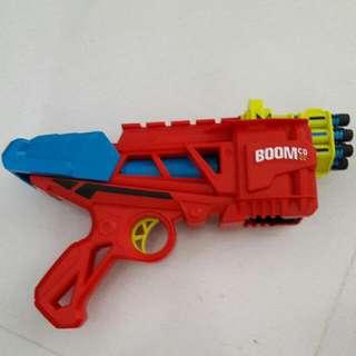 BOOM CO Toy Gun-Dynamag