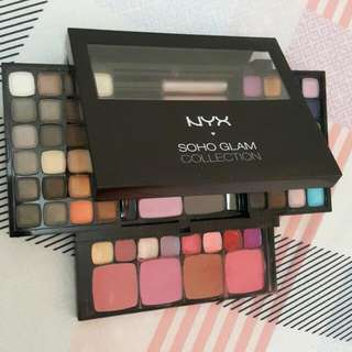 ORI NYX COLLECTION