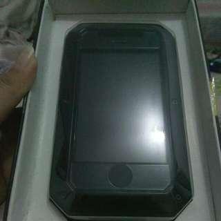 Lunatik Case For 4 iPhone 4s