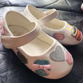 Avenue Kids Doll Shoes