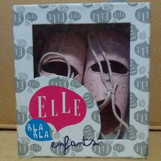 ELLE Baby/Toddler Shoes