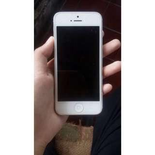 Fs Iphone 5 32GB