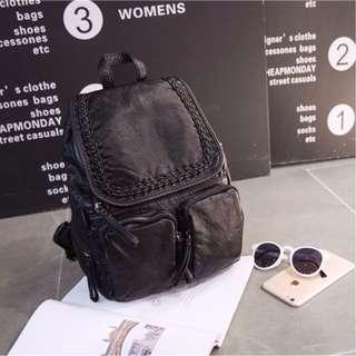 Backpack Woman / Tas Ransel Wanita / Tas Gendong Wanita