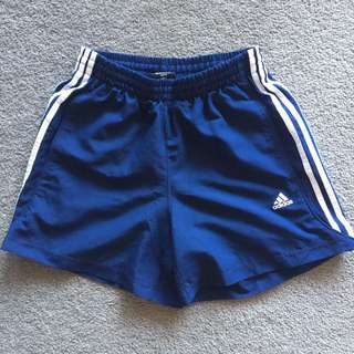 Adodas Climate Workout Shorts