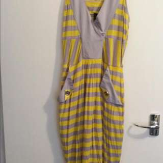Vero Moda Maxi Dress Size M