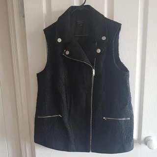 Wayne by Wayne Cooper Vest Size 16