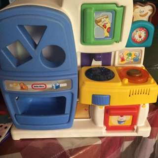 Bundle Little Tikes