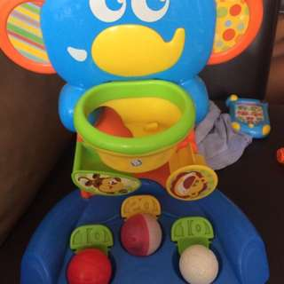 Toddler Toy