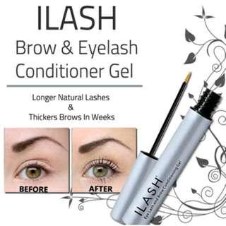 ILASH Brow & Eyelash Conditioning Serum