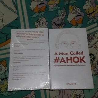 Book Of Ahok Basuki.t.p