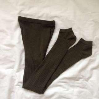 Heat warmer (tights)