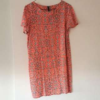 All About Eve Size 10 Dress