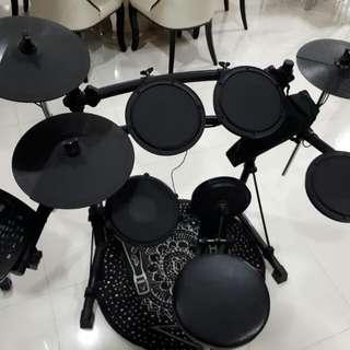Medeli DD506 Electronic Drum Set