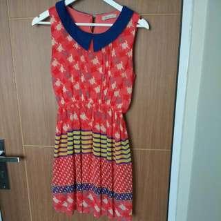 Dress Nyla -preloved