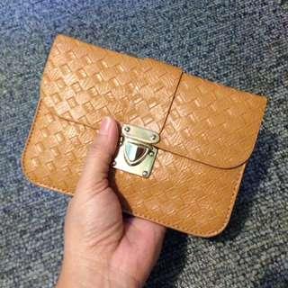 Wallet Sling Bag