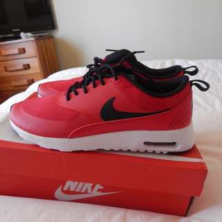 Nike Air Max Thea womens shoes, size 8 US, brand new in box