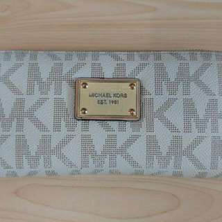Preloved Authentic MK wallet